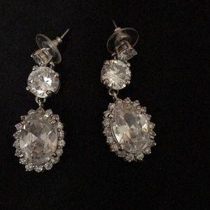 Ann Taylor post earrings